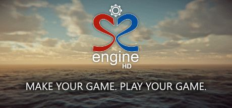 S2ENGINE HD cd steam key günstig