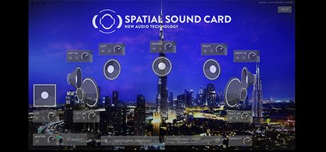 SPATIAL SOUND CARD cd steam key günstig
