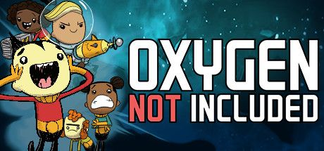 Oxygen Not Included cd steam key günstig