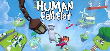 Human: Fall Flat cd steam key günstig