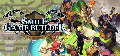 SMILE GAME BUILDER cd steam key günstig
