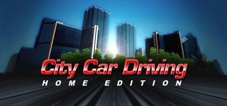 City Car Driving cd steam key günstig