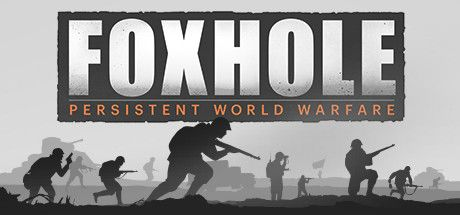 Foxhole cd steam key günstig