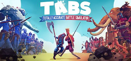 Totally Accurate Battle Simulator cd steam key günstig