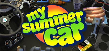 My Summer Car cd steam key günstig