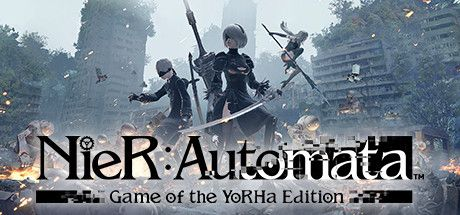 NieR:Automata™ cd steam key günstig