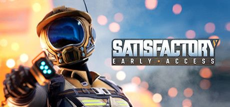 Satisfactory cd steam key günstig