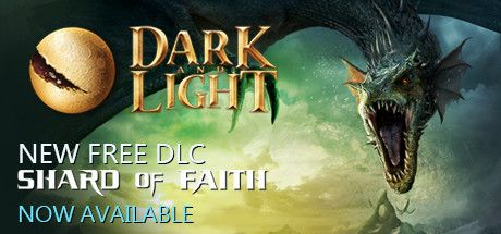 Dark and Light cd steam key günstig