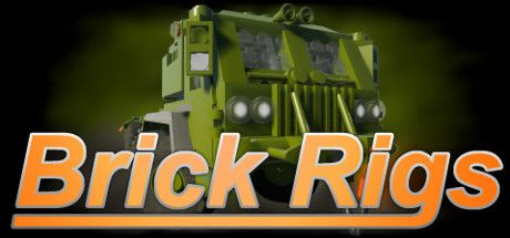 Brick Rigs cd steam key günstig