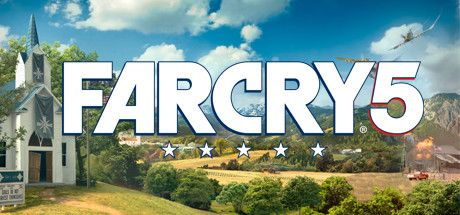 Far Cry® 5 cd steam key günstig