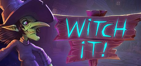 Witch It cd steam key günstig
