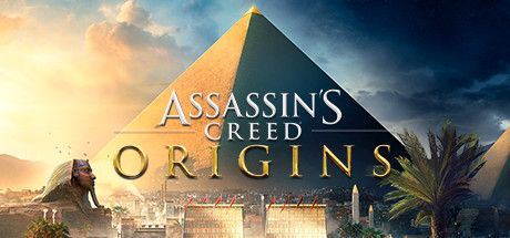 Assassin's Creed® Origins cd steam key günstig