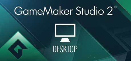 GameMaker Studio 2 Desktop cd steam key günstig
