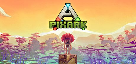PixARK cd steam key günstig