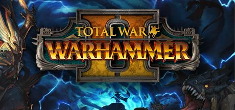 Total War: WARHAMMER II cd steam key günstig