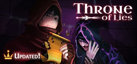 Throne of Lies® The Online Game of Deceit cd steam key günstig