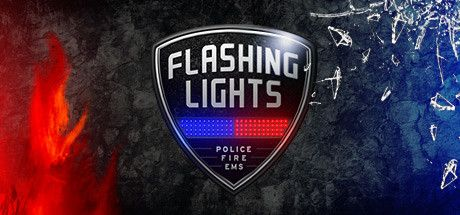 Flashing Lights - Police, Firefighting, Emergency Services Simulator (Polizei, Feuerwehr, Rettungsdienst-Simulator) cd steam key günstig