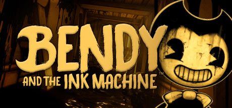 Bendy and the Ink Machine cd steam key günstig