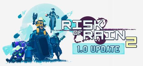 Risk of Rain 2 cd steam key günstig