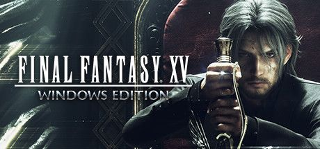 FINAL FANTASY XV WINDOWS EDITION cd steam key günstig