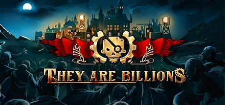 They Are Billions cd steam key günstig