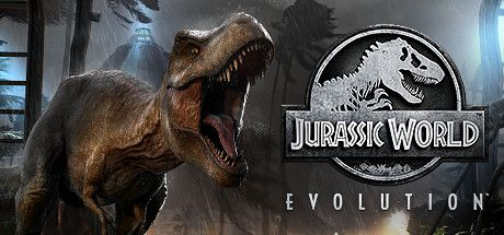 Jurassic World Evolution cd steam key günstig