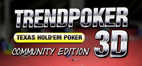 Trendpoker 3D: Texas Hold'em Poker cd steam key günstig