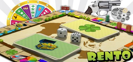 Rento Fortune: Online Dice Board Game (大富翁) cd steam key günstig
