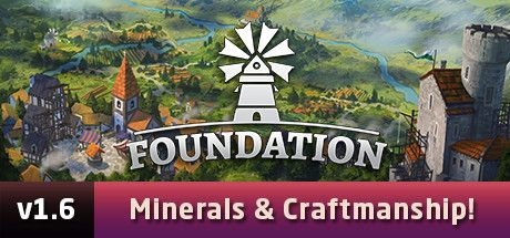 Foundation cd steam key günstig