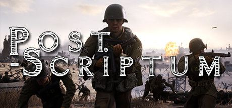 Post Scriptum cd steam key günstig