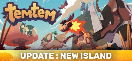 Temtem cd steam key günstig