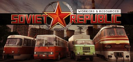 Workers & Resources: Soviet Republic cd steam key günstig