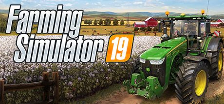 Farming Simulator 19 cd steam key günstig