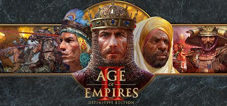 Age of Empires II: Definitive Edition cd steam key günstig