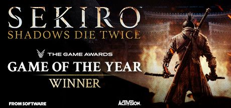 Sekiro™: Shadows Die Twice cd steam key günstig