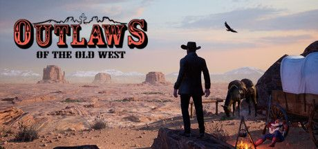 Outlaws of the Old West cd steam key günstig