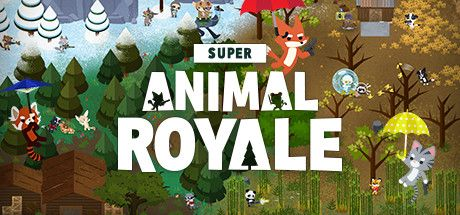 Super Animal Royale cd steam key günstig