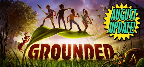 Grounded cd steam key günstig
