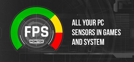 FPS Monitor – hardware in-game & desktop overlays cd steam key günstig